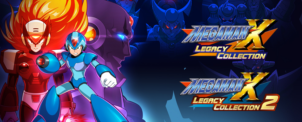 megaman x6 korea pc download